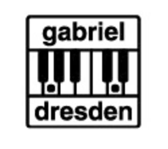 Gabriel & Dresden - Image: Gabrielanddresdenlog o