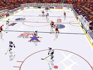 NHL 96 - Wikipedia