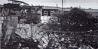 Glenanne barracks bombing