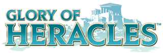 <i>Glory of Heracles</i> (series) videogame serie