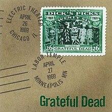 Dead dick grateful pick streaming