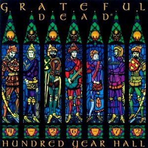 Hundred Year Hall - Image: Grateful Dead Hundred Year Hall