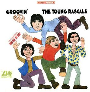 Groovin' (The Young Rascals album)