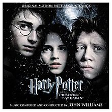 HP Book 3 Soundtracks