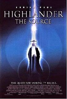 <i>Highlander: The Source</i>