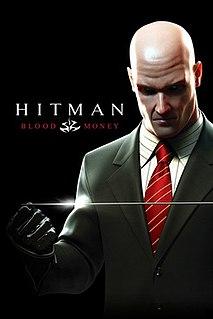<i>Hitman: Blood Money</i> 2006 video game