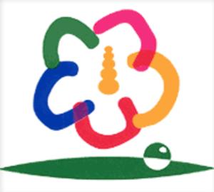 Hongcheon County - Image: Hongcheon logo