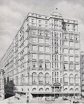 Hotel Australia 1932 Jpg