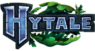 <i>Hytale</i> Upcoming video game