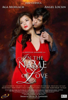 In the name of love 2011 film wikipedia for What was the name of that movie