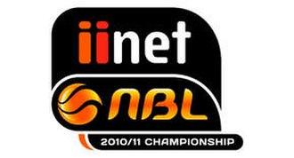 2010–11 NBL season - Image: Iinetnbl