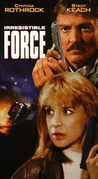 Irresistible Force (film) - Image: Irresistible Forcefilm