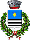 Coat of arms of Isola Dovarese