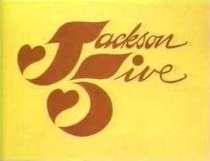 The Jackson 5ive (TV series) - Image: Jackson 5ive Title Card