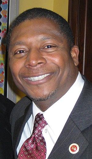 James Sanders Jr. - Image: James Sanders Jr