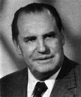 Jean Dieudonné - Jean Alexandre Eugène Dieudonné