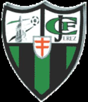 Jerez CF - Image: Jerez CF