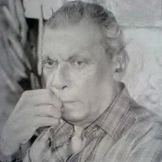 Joe Abeywickrama - Image: Joe Abeywickrama (1927 2011)