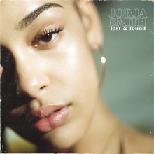 Jorja Smith - Lost & Found.png