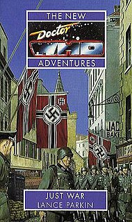 <i>Just War</i> (novel)