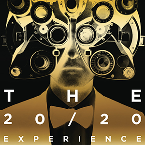 The 20/20 Experience – 2 of 2 - Image: Justin Timberlake The 2020 The Complete Experience