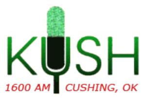 KUSH - Image: KUSH station logo