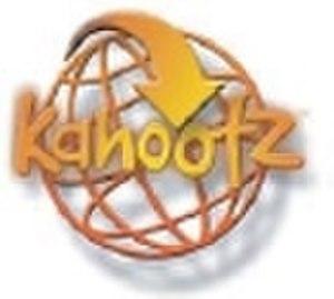Kahootz - Flash 8