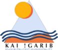 Official seal of Kai ǃGarib