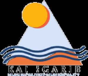 Kai ǃGarib Local Municipality - Image: Kai !Garib Co A