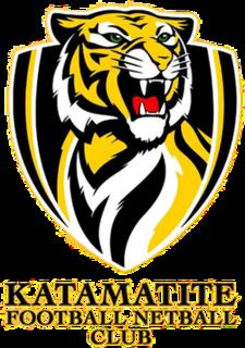 Katamatite Football Club