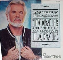 Kenny Rogers Tomb of the Unknown single.jpg