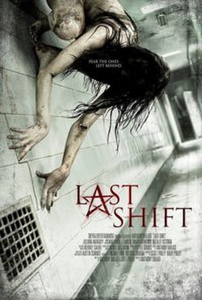 Picture of a movie: Last Shift