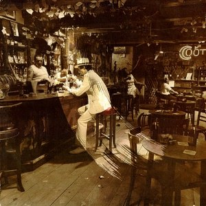 In Through the Out Door - Image: Led Zeppelin In Through the Out Door