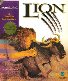 Lion (video game) - Wikipedia