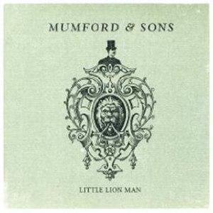 Little Lion Man - Image: Littlelionman