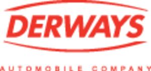 Derways Automobile Company - Image: Logo of Russian automaker Derways