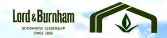 Lord & Burnham - Image: Logo of company Lord & Burnham