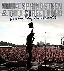 London Calling: Live in Hyde Park - Wikipedia, the free encyclopedia