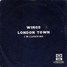 London Town I'm Carrying Belgium cover.jpg