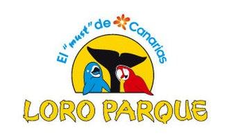 Loro Parque - Image: Loro Parque logo