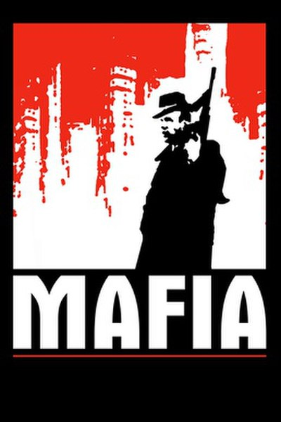 Picture of a game: Mafia