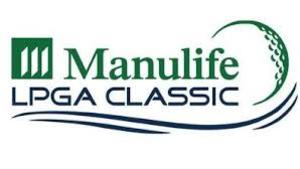 Manulife LPGA Classic - Image: Manulife LPGA Classic logo