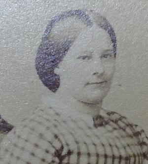 William David Rudland - Image: Mary Bell Rudland 1866