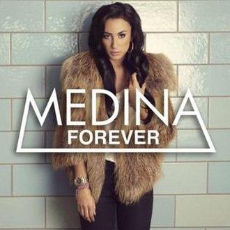 For altid - Image: Medina Forever