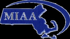 Massachusetts Interscholastic Athletic Association - Image: Miaalogo