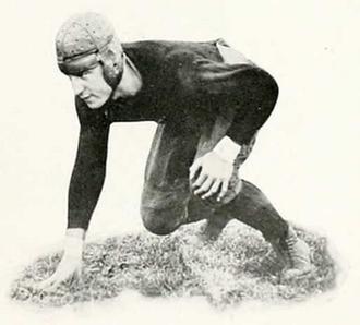 Milton Olander - Olander, 1922