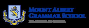 Mount Albert Grammar School - Image: Mount Albert Grammar School logo