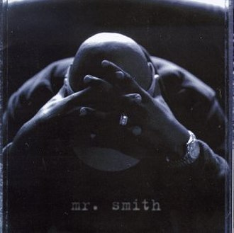 Mr. Smith (album) - Image: Mr. Smith LL Cool J