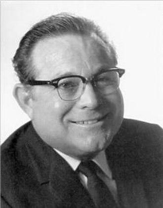 Murry Wilson - Wilson in the 1960s