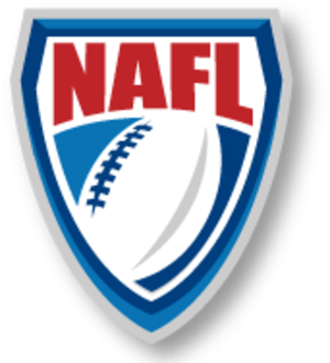 North American Football League - Image: NAFL